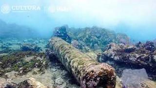 Μεξικό: Ναυάγιο 200 ετών βρέθηκε ανοικτά των ακτών της Καραϊβικής