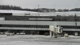 Αυτό είναι το πιο πολυάσχολο αεροδρόμιο του κόσμου αλλά… μόνο τα Σάββατα