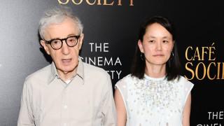 Γούντι Άλεν: Παραδέχεται ότι η σχέση του με τη Σουν-Γι «φαινόταν σαν εκμετάλλευσης»