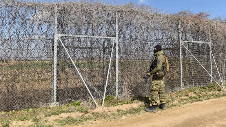 ΣΥΡΙΖΑ: Ο φράχτης να μη δημιουργήσει γκρίζες ζώνες στον Έβρο