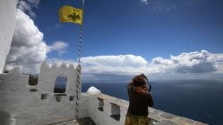 Τα 5 ελληνικά νησιά που προτείνει για διακοπές το Focus