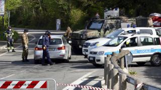 Ιταλία: Μεγάλη επιχείρηση κατά της μαφίας της Καλαβρίας με δεκάδες συλλήψεις
