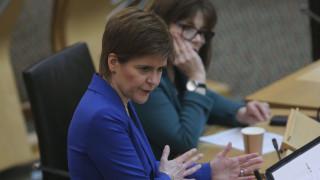 Κορωνοϊός - Σκωτία: Την Παρασκευή ξεκινά το πρώτο στάδιο χαλάρωσης του lockdown