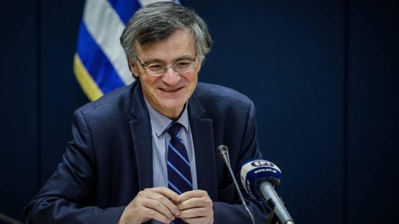 Ο Σωτήρης Τσιόδρας καλεσμένος σε κύκλο συζητήσεων του Συμβουλίου της Ευρώπης