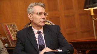 Οργισμένη ανακοίνωση της ρωσικής πρεσβείας στην Ελλάδα για δηλώσεις του Τζέφρι Πάιατ