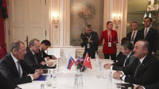 Ένταση μεταξύ Μόσχας και Άγκυρας για τους Τατάρους της Κριμαίας