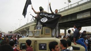 Για το ISIS ο κορωνοϊός είναι η τιμωρία του Θεού στη Δύση