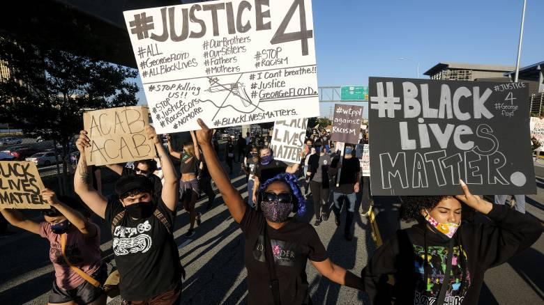 Έκκληση της Ύπατης Αρμοστείας στις ΗΠΑ για να σταματήσουν οι δολοφονίες Αφροαμερικανών