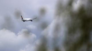 Lufthansa: Διπλασιάζονται από τις 15 Ιουνίου οι πτήσεις για Αθήνα