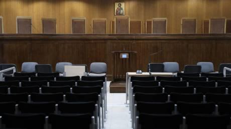 Πότε ξεκινάει η πλήρης λειτουργία των ποινικών δικαστηρίων - Ποια λειτουργούν από 1η Ιουνίου