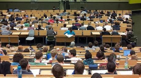 «Βίζες εξπρές» σε πολίτες τρίτων χωρών για σπουδές στην Ελλάδα