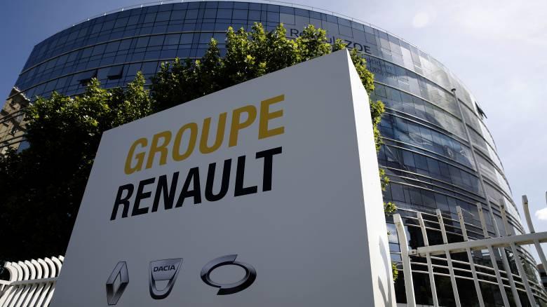 Renault: Κατάργηση περίπου 15.000 θέσεων εργασίας παγκοσμίως