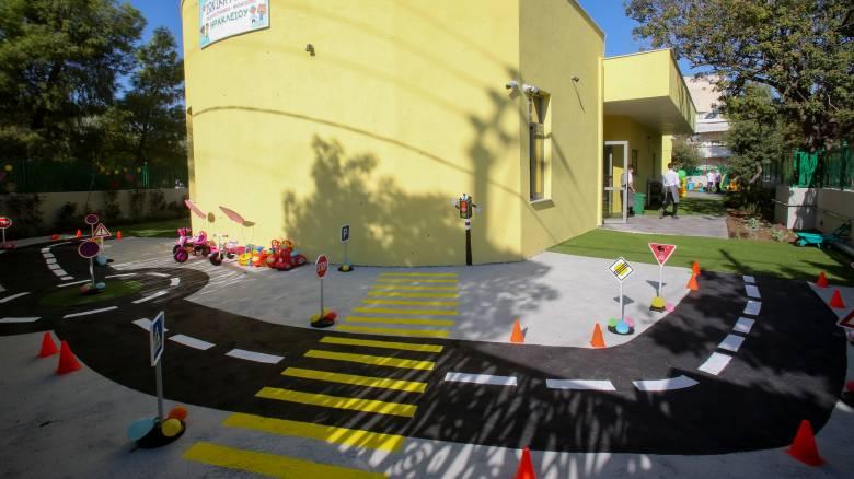 Παιδικοί σταθμοί: Πώς ανοίγουν τη Δευτέρα - Οι αναλυτικές οδηγίες του ΕΟΔΥ