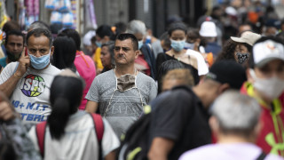 Κορωνοϊός - Έρευνα: Πόσο απέχουν οι χώρες από την «ανοσία της αγέλης»
