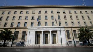 Στα 159,7 δισ. ευρώ μειώθηκαν οι τραπεζικές καταθέσεις τον Απρίλιο