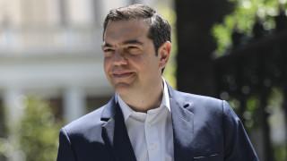 Τσίπρας: Οι τρεις διαφορές του ΣΥΡΙΖΑ με την κυβέρνηση για την οικονομία