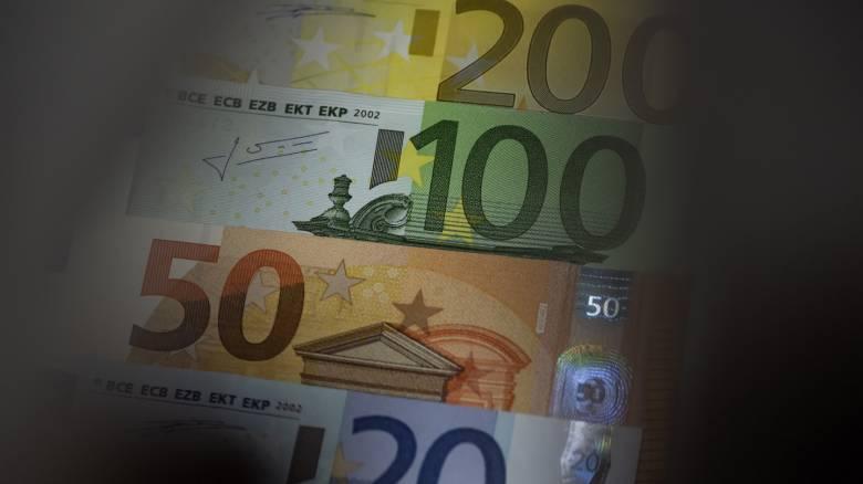 Στο Δημόσιο η μερίδα του λέοντος από την τραπεζική χρηματοδότηση τον Απρίλιο