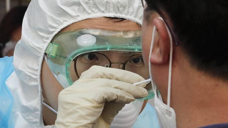 Κορωνοϊός: Πάνω από 360.000 οι θάνατοι παγκοσμίως – Τουλάχιστον 5,8 εκατ. τα κρούσματα