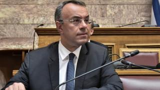 Σταϊκούρας: Αναπτυξιακή η πρόταση της Κομισιόν για την στήριξη των ευρωπαϊκών οικονομιών