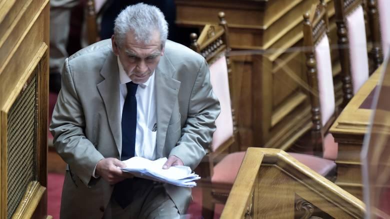 Προανακριτική Επιτροπή: Ως ύποπτος καλείται να καταθέσει ο Παπαγγελόπουλος
