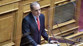 Μποϊκοτάζ σε όλα τα τουρκικά προϊόντα πρότεινε ο Βελόπουλος