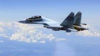 Μαύρη Θάλασσα: Ρωσικά μαχητικά σηκώθηκαν για να αναχαιτίσουν αμερικανικά βομβαρδιστικά
