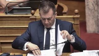 Βρούτσης: Δεν θα μειωθεί ο κατώτατος μισθός μέσω της εκ περιτροπής εργασίας