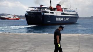 Κορωνοϊός: Αλλάζουν οι κανόνες στις ακτοπλοϊκές συγκοινωνίες στις 15 Ιουνίου