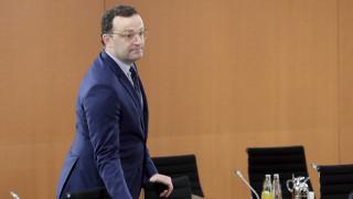 Γερμανία: Σοβαρή οπισθοχώρηση για την παγκόσμια υγεία η αποχώρηση των ΗΠΑ από τον ΠΟΥ