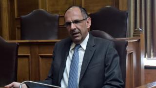 Γεραπετρίτης: Αυτές οι νέου τύπου απειλές θα στραφούν τελικά εναντίον της Τουρκίας