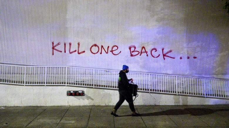 «Βράζουν» οι ΗΠΑ: Δύο νεκροί τις τελευταίες ώρες