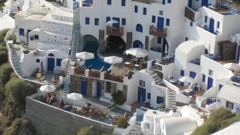Πρόεδρος ΠΟΞ: Δεν έχουν πάρει αριθμό λειτουργίας τα ξενοδοχεία που ανοίγουν τη Δευτέρα