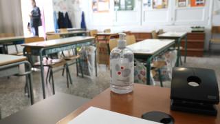 Δήμος Αθηναίων: Καθαρά και ασφαλή υποδέχονται μαθητές και δασκάλους τα Δημοτικά σχολεία