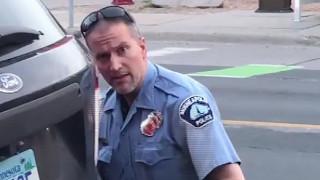ΗΠΑ: Αίτηση διαζυγίου κατέθεσε η σύζυγος του αστυνομικού που δολοφόνησε τον Τζορτζ Φλόιντ