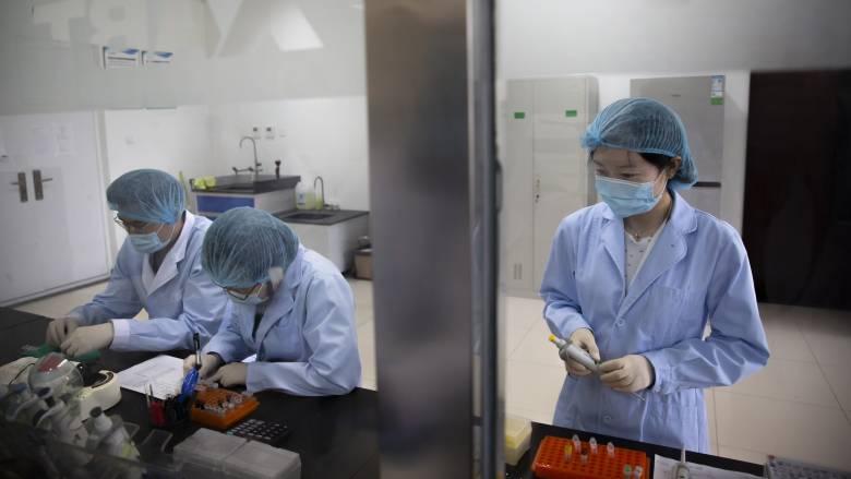 Κορωνοϊός: Εμβόλιο από την Κίνα πιθανόν να κυκλοφορήσει στην αγορά στο τέλος του χρόνου