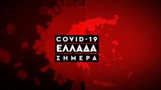 Κορωνοϊός: Η εξάπλωση του Covid 19 στην Ελλάδα με αριθμούς (30 Μαΐου)