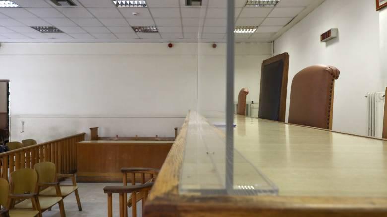 Ποια δικαστήρια επαναλειτουργούν από τη Δευτέρα - Αναλυτικά τα μέτρα προστασίας