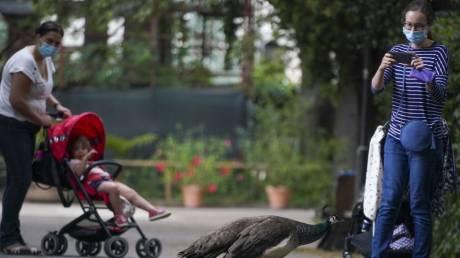 Κορωνοϊός - Ιταλία: Η Λομβαρδία το επίκεντρο της πανδημίας