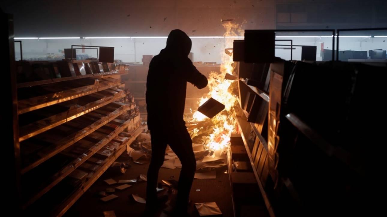 ΗΠΑ: Νεκρός από πυρά 21χρονος διαδηλωτής στο Ντιτρόιτ