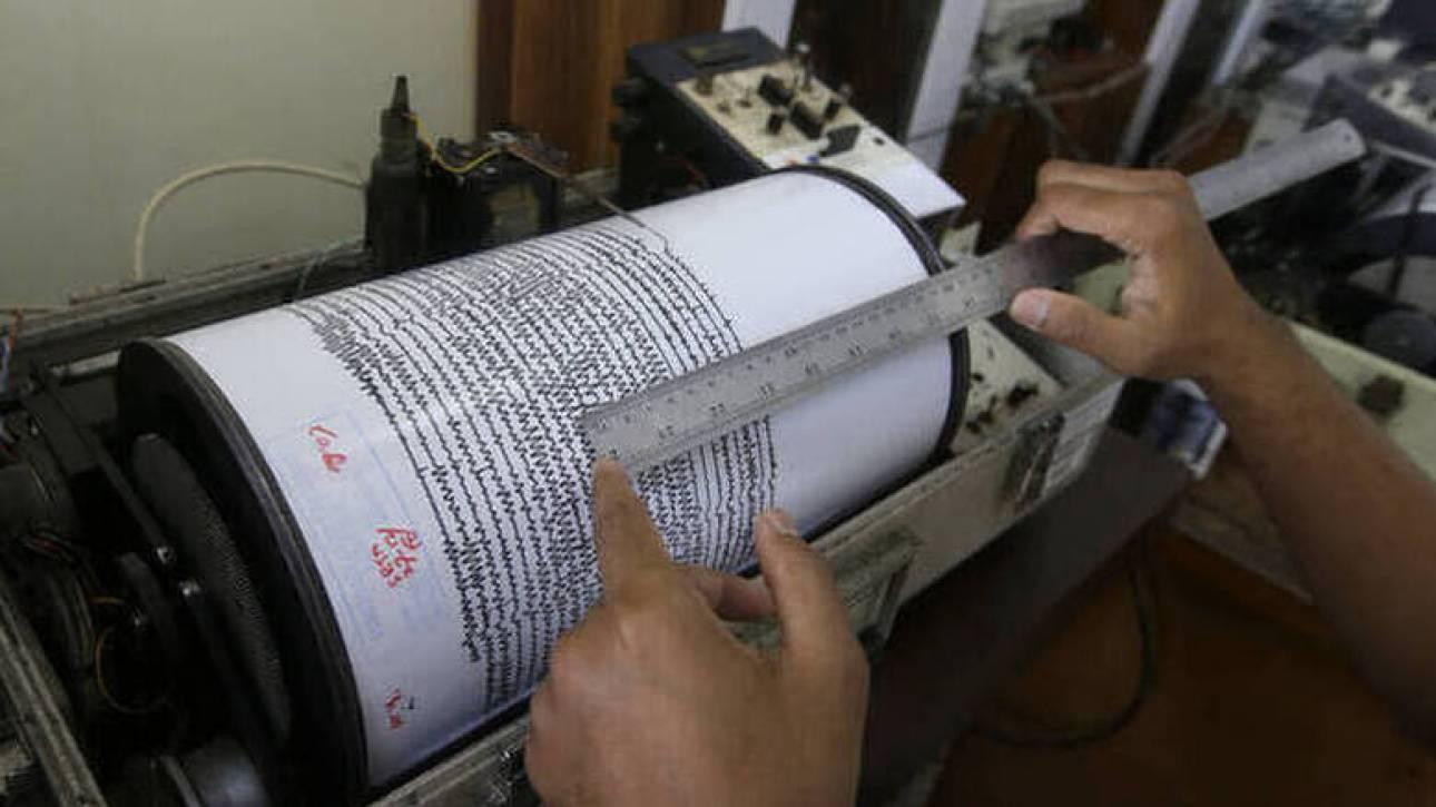 Ισχυρός σεισμός στο Περού