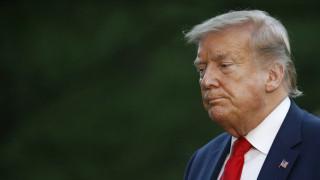 «Είναι ξεπερασμένη»: Ο Ντόναλντ Τραμπ αναβάλλει τη σύνοδο της G7