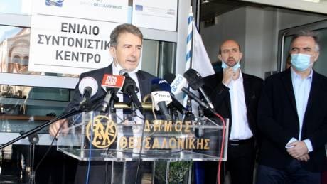 Χρυσοχοΐδης: Ο φράχτης στον Έβρο προχωράει και σε λίγους μήνες θα είναι μια πραγματικότητα