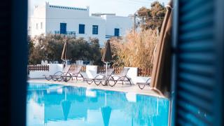 Ανοίγουν τα ξενοδοχεία: Τα υγειονομικά πρωτόκολλα και όλα όσα προβλέπονται