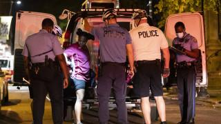 Δολοφονία Τζορτζ Φλόιντ: Και τρίτος νεκρός στις ΗΠΑ
