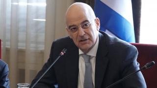 Δένδιας: H Ελλάδα είναι έτοιμη για κάθε ενδεχόμενο και απαντά στις προκλήσεις