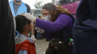 Μυτιλήνη: Συνολικά 229 πρόσφυγες έφτασαν στο νησί τον Μάιο