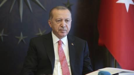 Επιμένει στην Αγιά Σοφιά ο Ερντογάν: «Δεν έχουμε ούτε ένα τζαμί στην Αθήνα»