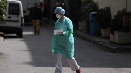 Κορωνοϊός: Κανένας θάνατος το τελευταίο 24ωρο - Δύο νέα κρούσματα, 2.917 συνολικά
