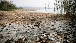 Χατζηδάκης: Για τη λίμνη Κορώνεια παίρνουμε την κατάσταση στα χέρια μας
