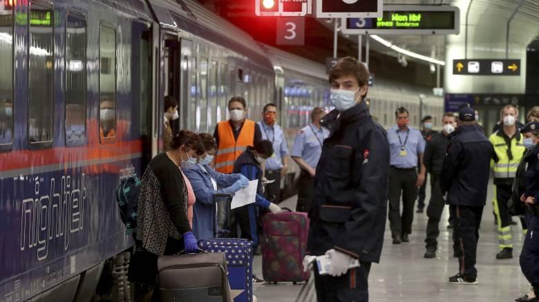 Κορωνοϊός - Αυστρία: Περαιτέρω χαλάρωση των ταξιδιωτικών περιορισμών